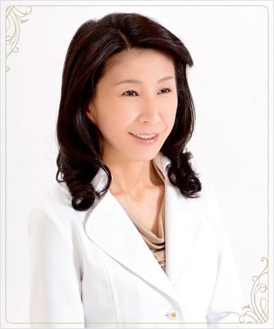 未病ケアサロン・ボヌールツリー代表 倉橋美保子