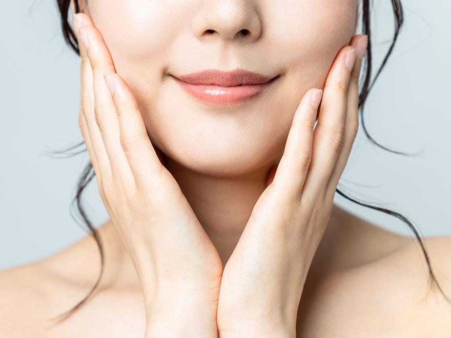 美容鍼灸は美容だけにあらず、健康にもつながる